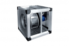Кухонные вентиляторы серии KUB T120