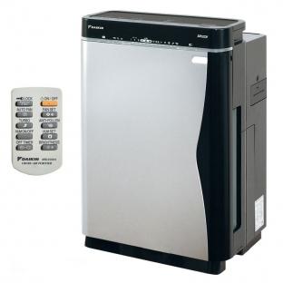 Воздухоочиститель с системой увлажнения MCK75J (URURU)