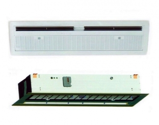 E-35 REAC электрический нагрев