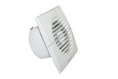 Бытовые осевые вентиляторы для ванных комнат FUTURE