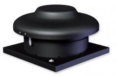 Крышные вентиляторы серии VSA