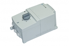 Пятиступенчатый транформатор с ручной регулировкой RE