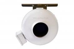 Канальный круглый вентилятор LV- FDC