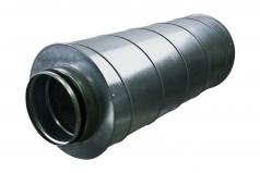 Шумоглушитель LV - SDC