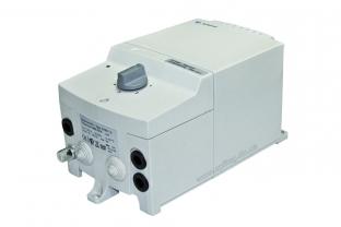 Пятиступенчатый трансформатор RTRE (с защитой электродвигателя)