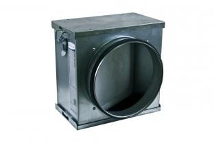 Кассета фильтра для круглых воздуховодов FGR