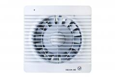 Вытяжные вентиляторы серии DECOR