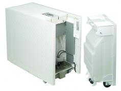 Увлажнитель и очиститель воздуха Condair PH15 и PH27