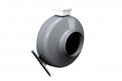 Круглые канальные вентиляторы серии VKA (New)