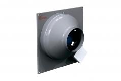 Приточно-вытяжные вентиляторы настенного типа серии VKAS