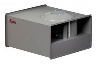 Прямоугольные канальные вентиляторы серии VKS