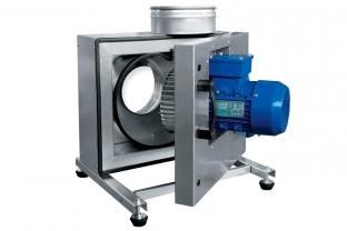 Кухонные вентиляторы серии KF T120 (New)